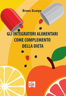 Libro sugli integratori alimentari